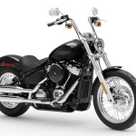 2020 Harley Davidson Softail Standard First Look 6 Fast Facts