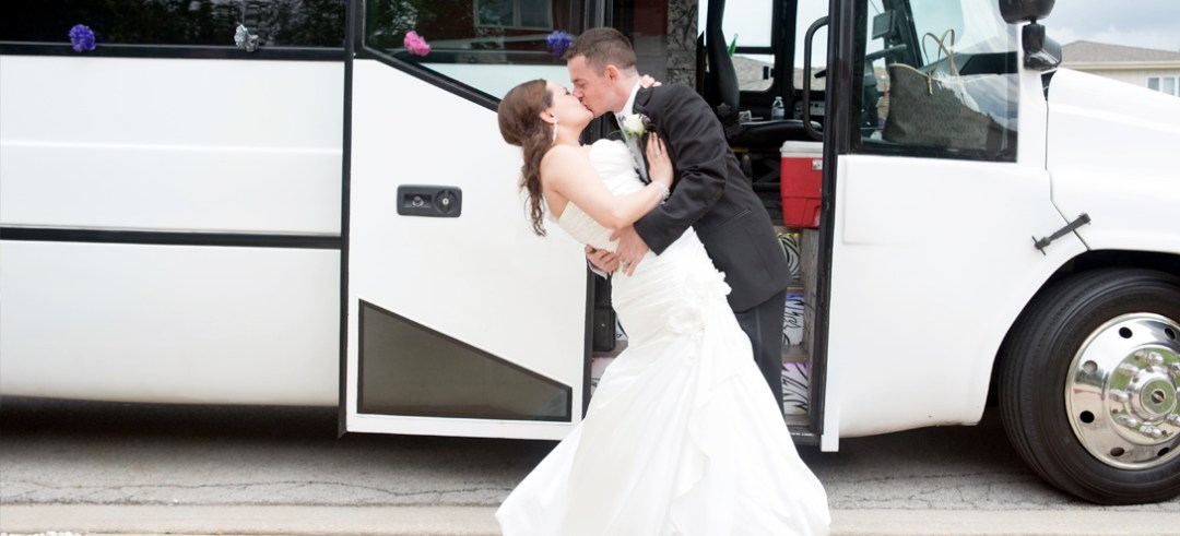 Wedding Limo Services, Party Bus