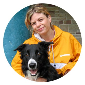 about ultimate puppy Sydney Bleicher KPA CTP, APDT, Certified Fear Free Professional