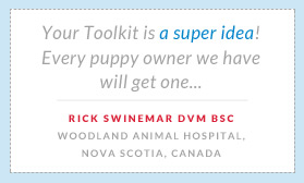 your toolkit is a super idea!