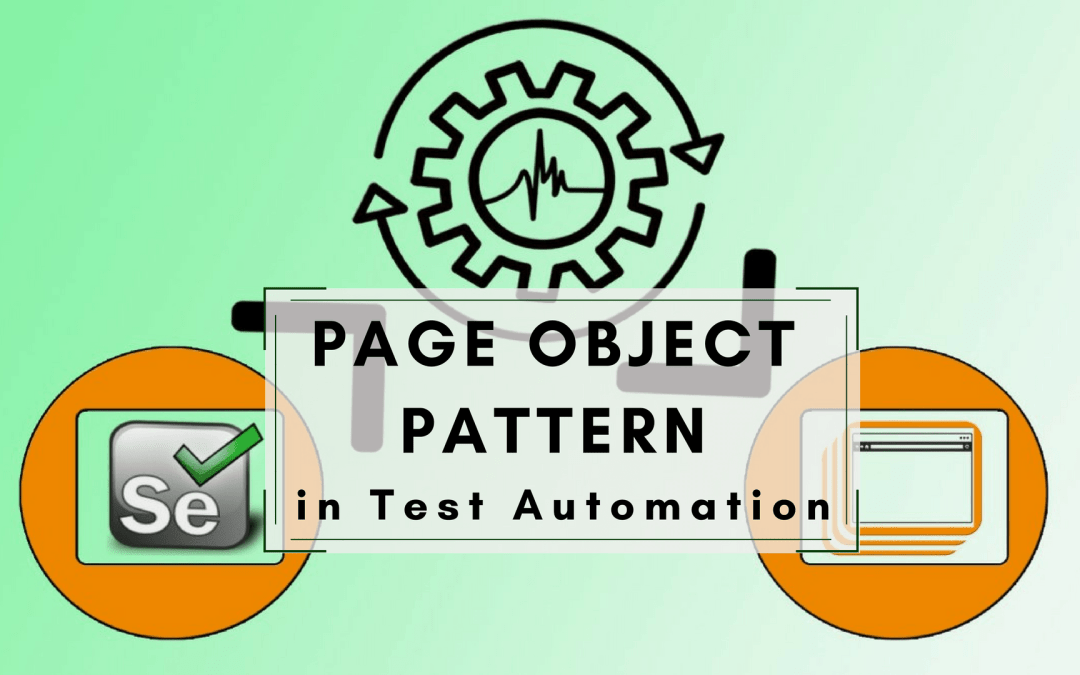 What you need to know about page object pattern in test automation