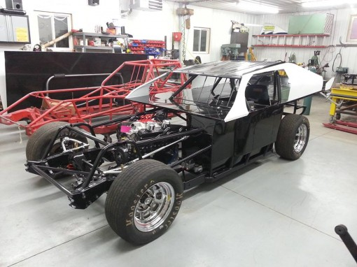 Ultimate Racecars Llc Ultimate Racecars At Lakeshore Motorsports