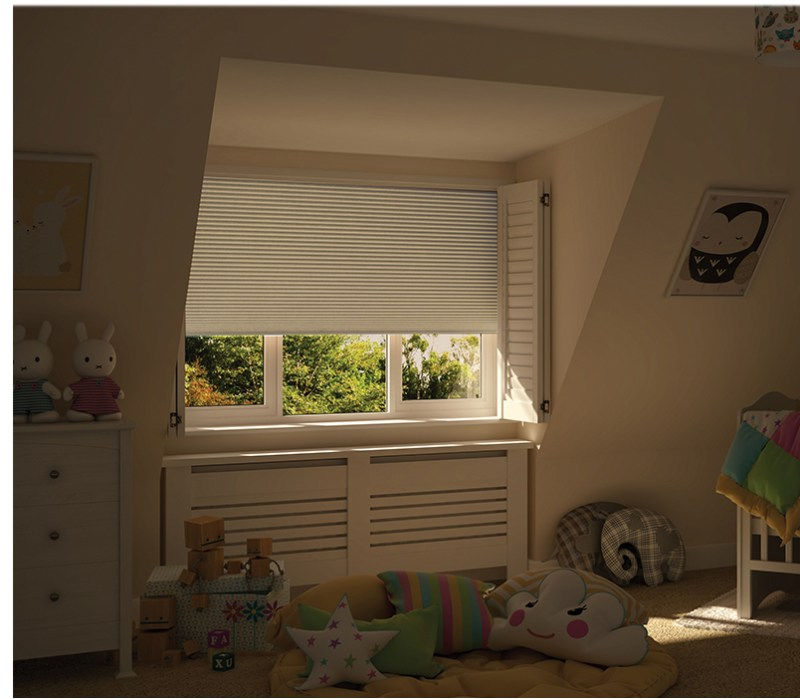 composite wood shades