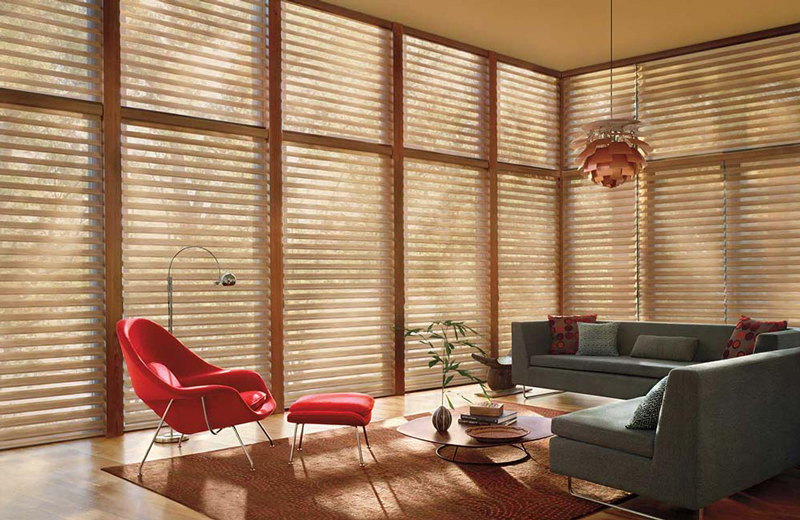 SILHOUETTE living room