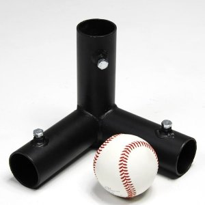 Batting Cage Corner Kit