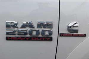 Look up your RAM Cummins maintenance details