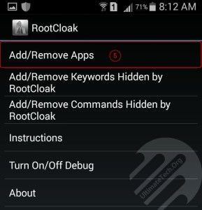 How to Hide Root Access from Apps that Detect Root? [Android]