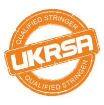 UKRSA cerified stringer 3