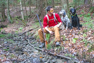 Final West Virginia Hunt