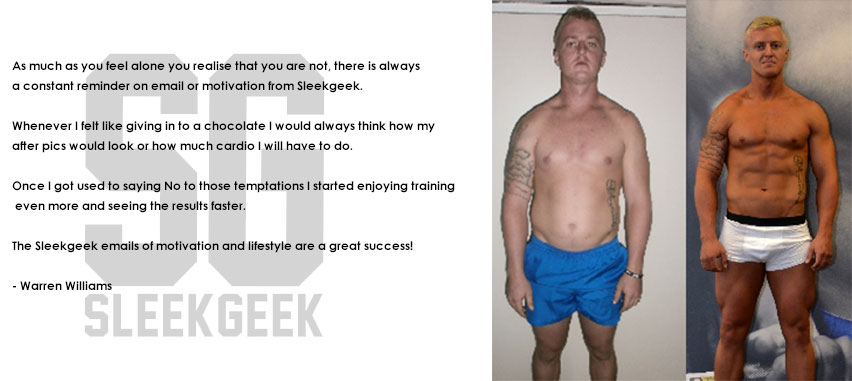 warren-williams--sleekgeek-ultimateyou-challenge-transformation-success-story-male-weightloss-and-toning