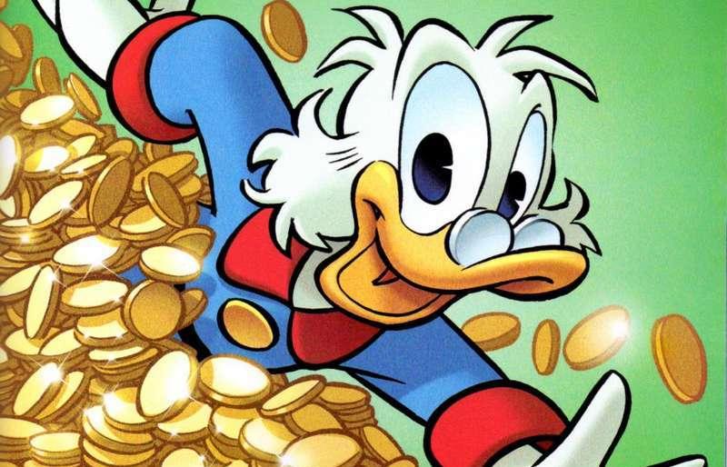 Quadrinhos Disney - Editora Culturama Divulga Mais Detalhes em Evento