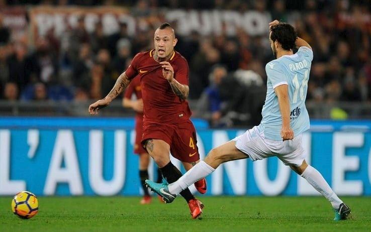 Serie A: probabili formazioni Lazio-Roma 15 Aprile 2018