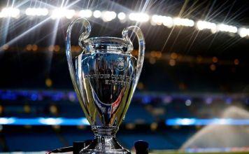 champions league 2018 2019