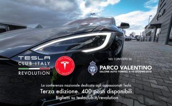 Tesla Torino