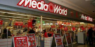 mediaworld red friday 2018