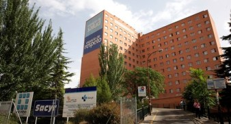 Hospital Clínico Universitario de Valladolid.