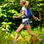 High School Long Distance Running Camp, Beautiful Runs, Great Training, Character Development