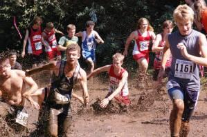 Ultimook Race Tillamook Cross Country Invitational