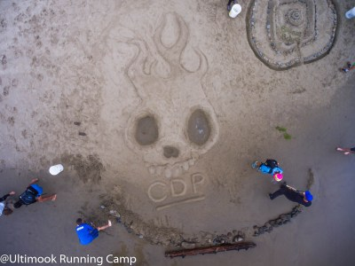 Day 5 Photos, 2016 Ultimook Running Camp