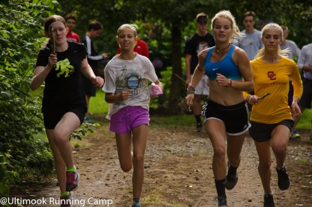 All Photos Session 2 Ultimook Running Camp 2016