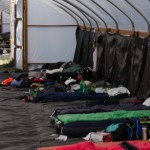 overnight camps for runners