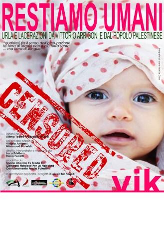 per scaricare il manifesto in A3 clicca nel link https://ultimoteatro.files.wordpress.com/2012/12/restiamo-umani-a3-11.jpg
