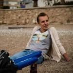 Sylwia Wróblewska selekcjoner kadry Women na mistrzostwa europy ultimate 2019