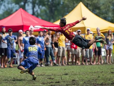 Zaczynają się Klubowe Mistrzostwa Świata w ultimate frisbee. Oglądaj na żywo!