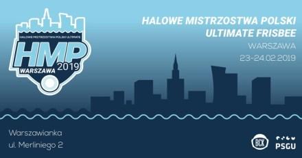 Halowe Mistrzostwa Polski 2019 – 1. liga