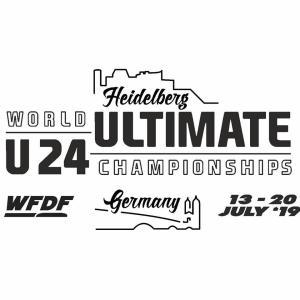 Mistrzostwa świata u24 ultimate frisbee