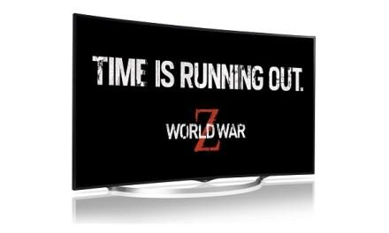LG 4K TV Promotion zum Deutschlandstart von Wuaki.TV