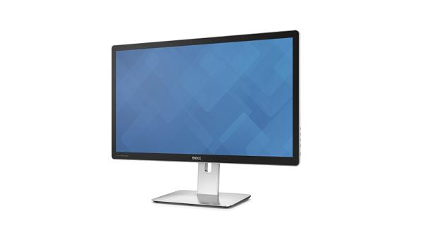 Dell Ultrasharp 27 Zoll Ultra HD 5K Monitor mit 5.120 x 2.880 Pixel