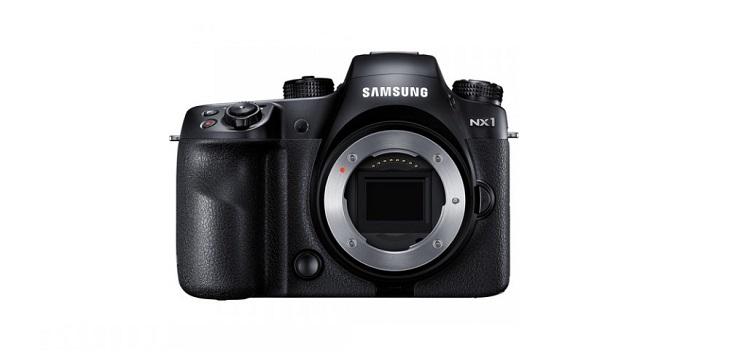 Samsung NX1: Erster Schritt in den Profikamera-Bereich