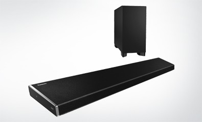 Panasonic erweitert seine Soundbases und All Connected Systeme