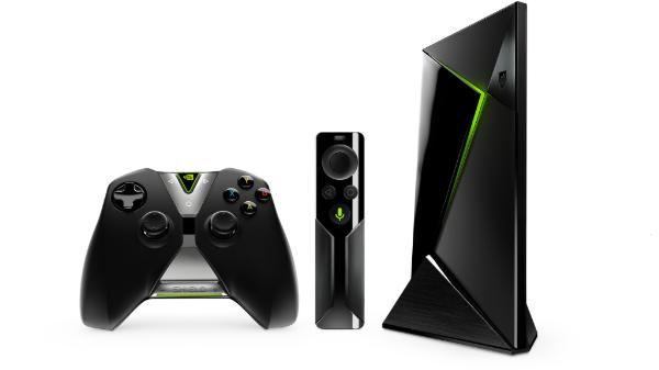 Nvidia Shield: Streaming-Box mit 4K Support erscheint am 1. Oktober in Deutschland
