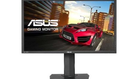 Asus MG28UWQ & MX27 UQ: 4K-Monitore für Gaming, Büro und Entertainment