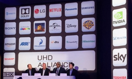 CES 2016: Vizio & UHD Alliance unstimmig beim UHD-Premium-Standard