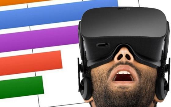 GDC 2016: Ultra HD Virtual Reality Headseat bei AMD in Arbeit