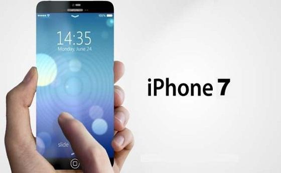 iPhone 7: OLED-Display mit 5,8 Zoll und gebogenem Glas