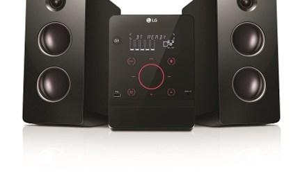 LG: Neue Soundbars & neue DJ- und Kompaktanlage für Music Flow