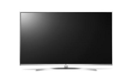LG UH8509 & UH 950V 4K TVs ab sofort im deutschen Handel