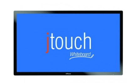 InFocus INF7002WB: Launch des neuen interaktiven Whiteboards