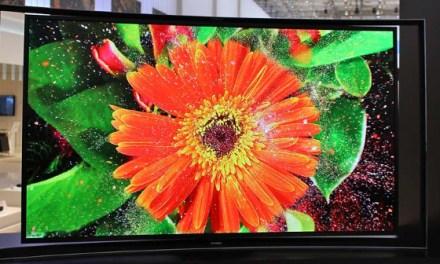 QLED: Setzt Samsung langfristig auf QLED statt OLED Fernseher?
