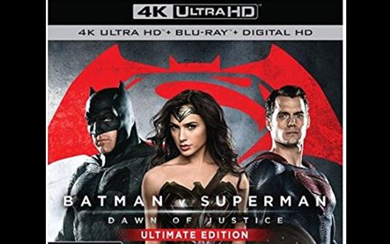 Superman: 1978er-Film soll als 4K-Blu-ray erscheinen