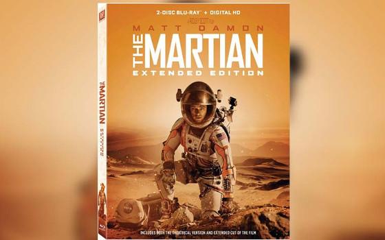 """Ultra HD Blu-ray: """"Der Marsianer"""" als Extended Edition"""