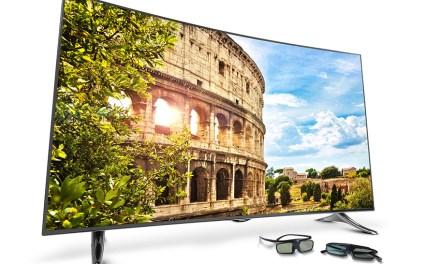 Weitere 4K TVs zur EM: Medion X18094 & X18149