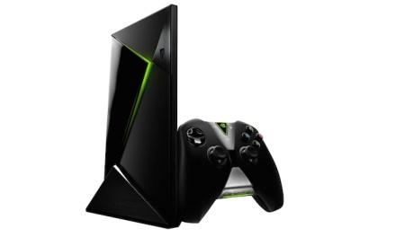 Nvidia Shield: 4K Konsole bald auch als PLEX Media Server