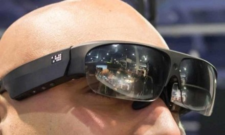 "Otoy und ODG: ""Project Horizon""-Brille mit Micro-OLED-Displays"