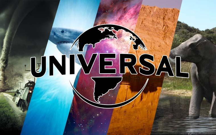 Ultra HD Blu-rays: Universal veröffentlicht im August 4K Blu-rays