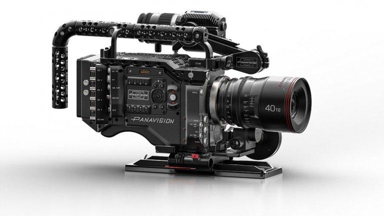 Panavision 8K Digital Cinematography Camera veröffentlicht